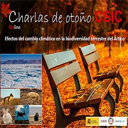 Efectos del cambio climático en la biodiversidad terrestre del Ártico