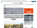 Juan Tascón: «Para hacer las vidrieras medievales ya utilizaban nanopartículas»