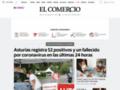 Premios EL COMERCIO 2020 | Excelencia asturiana para tiempos difíciles